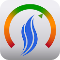 Swaive Thermometer icon
