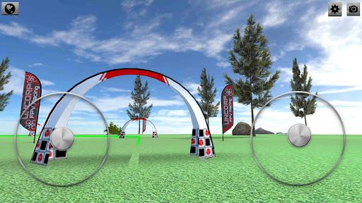 DRS ud83cudfae Drone Simulator screenshots 19