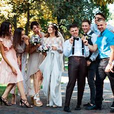 Wedding photographer Gennadiy Rasskazov (dejavu). Photo of 19.08.2018