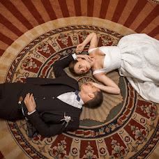 Wedding photographer Andrey Sukhinin (asuhinin). Photo of 05.02.2018