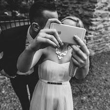 Wedding photographer Alex Foot (alexfoot). Photo of 19.08.2016