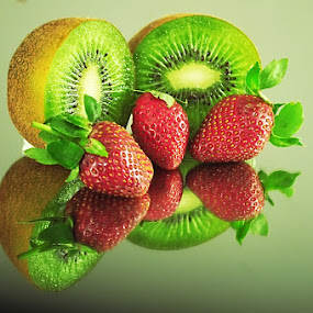 by Suhaimi Azzura - Food & Drink Fruits & Vegetables