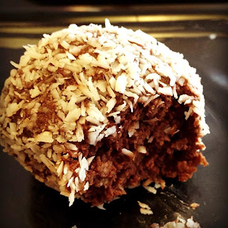The Ubiquitous Swedish Chokladboll