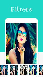 Candy Selfie Camera - new z camera - náhled
