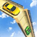 Mega Ramp Stunts icon