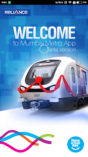 Mumbai Metro I- screenshot thumbnail