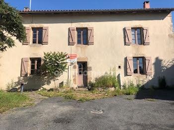 maison à Balledent (87)