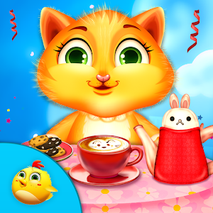 My Kitty Tea Party for PC and MAC