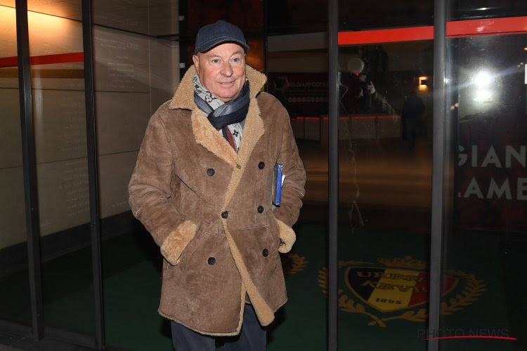 """D'Onofrio blijft bij standpunt: """"Ik begrijp nog steeds niet waarom Anderlecht, Genk en Standard zijn meegegaan in dat verhaal"""""""