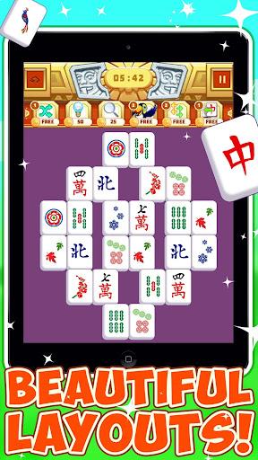 Mahjong Quest  screenshots 4