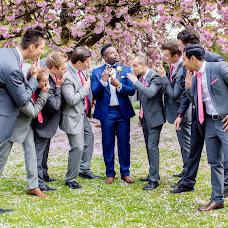 Wedding photographer Doris Tews (tews). Photo of 20.12.2017