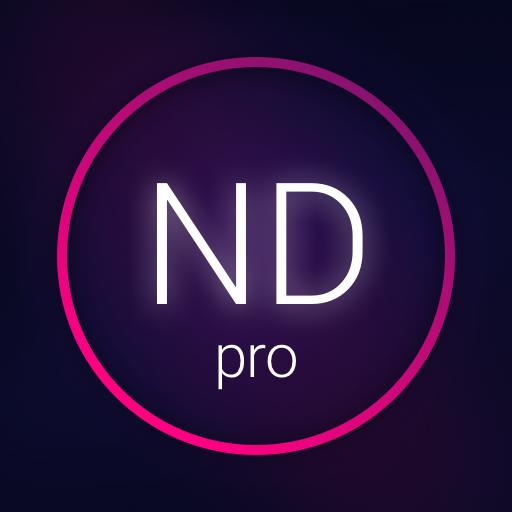 ND Filter Expert Pro