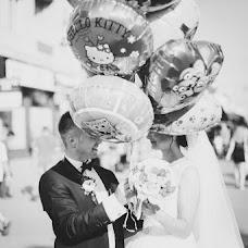 Wedding photographer Taras Zinyak (rayzi). Photo of 10.06.2016