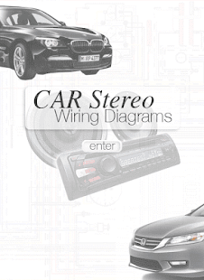 Car Stereo Wiring Diagrams Android Apps On Google Play - Wiring Diagram For Car Audio