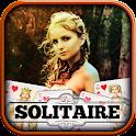 Solitaire: Enchanted Garden icon