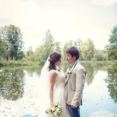 Wedding photographer Olga Gracheva (NikaGrach). Photo of 24.09.2015