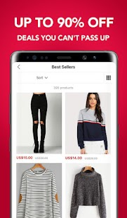 SheIn - Shop Women's Fashion- screenshot thumbnail