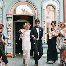 Wedding photographer Vlad Larvin (vladlarvin). Photo of 08.08.2016