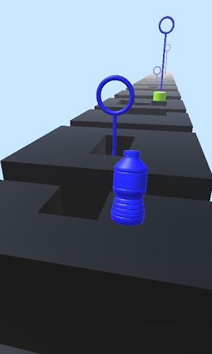 Bottle Hoops screenshot 1