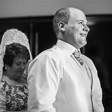 Wedding photographer Emilio Navas (emilionavas). Photo of 03.04.2015