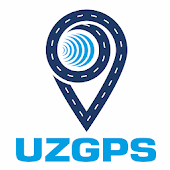 UZGPS Viewer