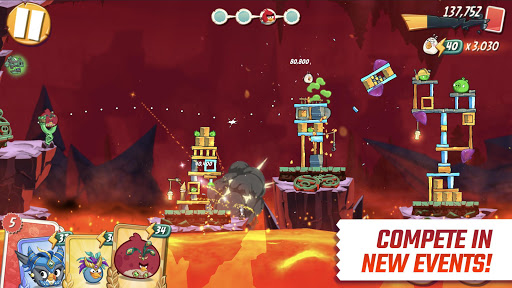 Angry Birds 2 2.38.2 screenshots 15