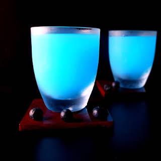 Blue Lemonade.