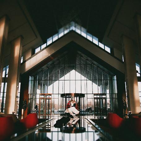Свадебный фотограф Мария Матюхина (MarryMe). Фотография от 15.12.2016