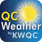 QCWeather by KWQC icon