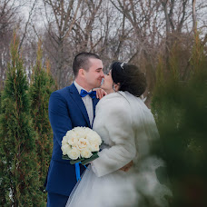 Wedding photographer Kristina Avdonina (itstime). Photo of 04.05.2018