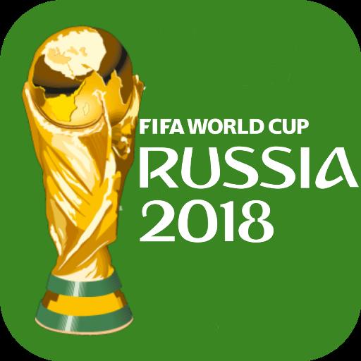 Mi Mundial Rusia 2018 1.0