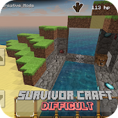 Survivor DifficultCraft