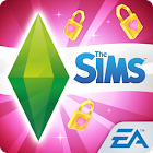 Les Sims™  FreePlay icon
