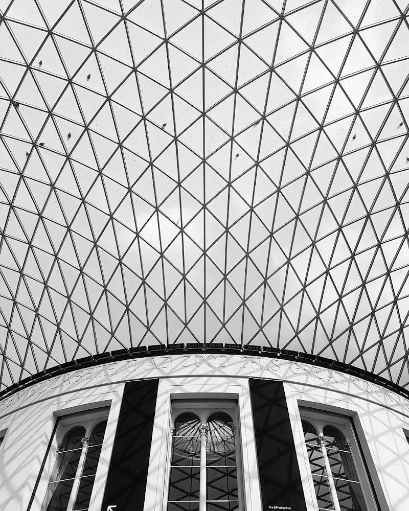 British museum di Claudio Marchionne