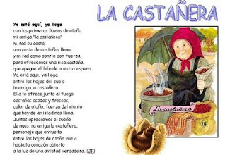 Photo: LA CASTAÑERA
