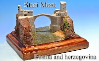 Stari Most -Bosnia & Herzegovina-