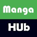 Manga Hub - Read Manga Online icon
