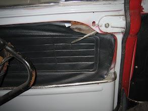 Photo: Türpappen sind zumindest als Vorlage zu gebrauchen