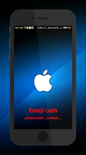 Emoji Cash - náhled