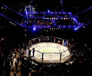 Spannend drieluik start komend weekend in de UFC
