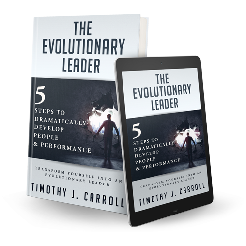 The Evolutionary Leader
