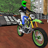 Office Bike Racing Simulator