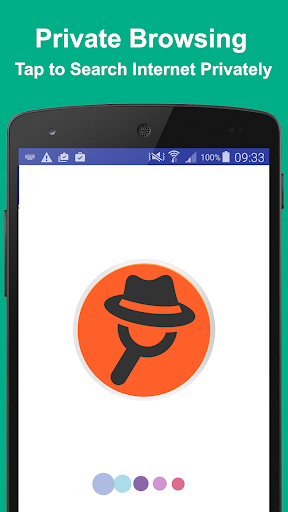 Incognito Browser – Private and Anonymous Browsing app (apk) free