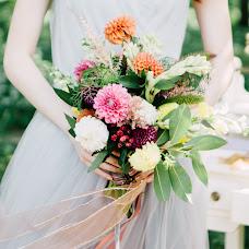 Wedding photographer Evgeniya Skorokhod (Skorokhod). Photo of 17.03.2017