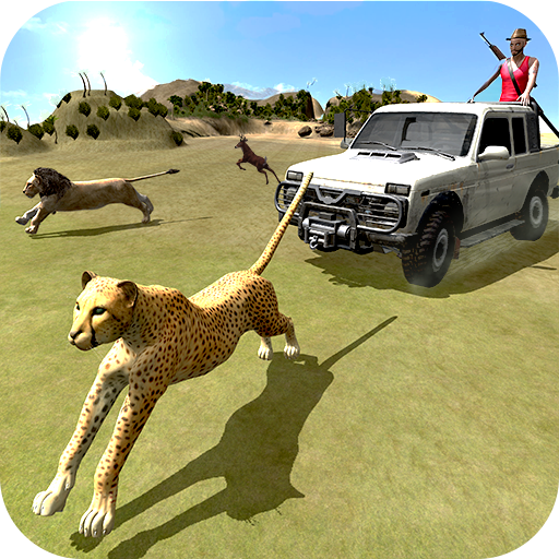 Hunting Jungle Animals 2 Android APK Download Free By AbsoMech