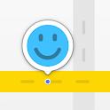 OsmAnd Online GPS Tracker icon