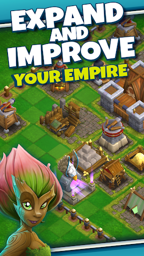 Atlas Empires - Build an AR Empire apktreat screenshots 2