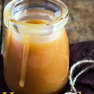 Caramel Sauce With Sweetened Condensed Milk Recipes.