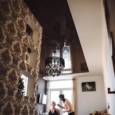 Wedding photographer Oleg Reznichenko (deusflow). Photo of 13.03.2018