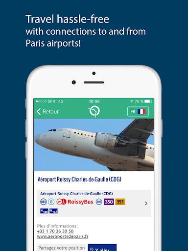 Next Stop Paris - RATP  screenshots 5